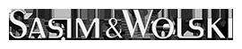 sasim&wolski logo